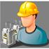 Монтаж электрики для частных лиц